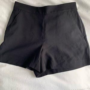 Loft Black Shorts